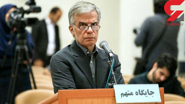 عباس ایروانی چرا مفسد فی الارض است ؟! / در دادگاه  متهمان گروه عظام تشریح شد + عکس