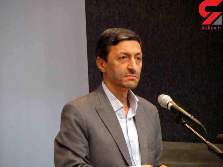 فتاح: کمیته امداد در کنار روحانی است