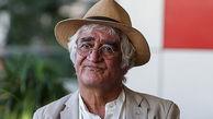 کارگردان مشهور سینمای ایران کرونا گرفت / برایش دعا کنید + عکس