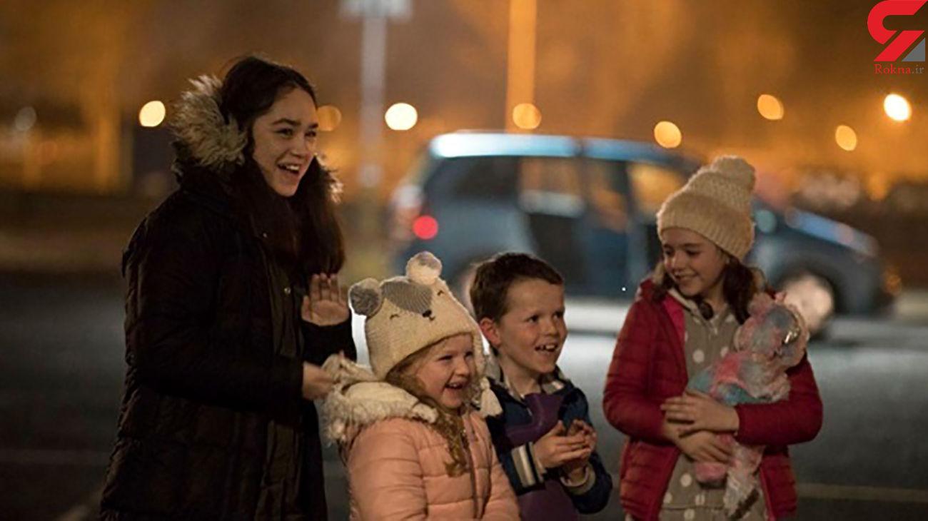 پخش فیلم سینمایی «رزی» از شبکه 5 سیما