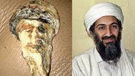 کشف صدف دریایی شبیه بن لادن + عکس