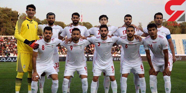 توجیه فدراسیون فوتبال پس از دو شکست متوالی تیم ملی !