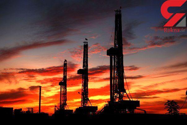 شمار دکلهای حفاری نفت در آمریکا باز هم کاهش یافت