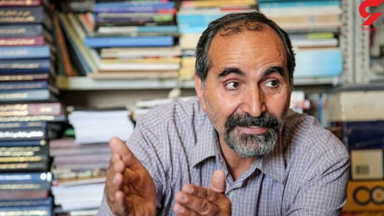 کرونا روحانی را نجات داد؛ روحانی ایران را